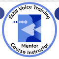 Estill Mentor and Course Instructor Stefanie Rummel